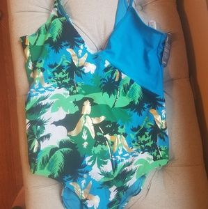 Aerie American Eagle brand new with tags swimsuit